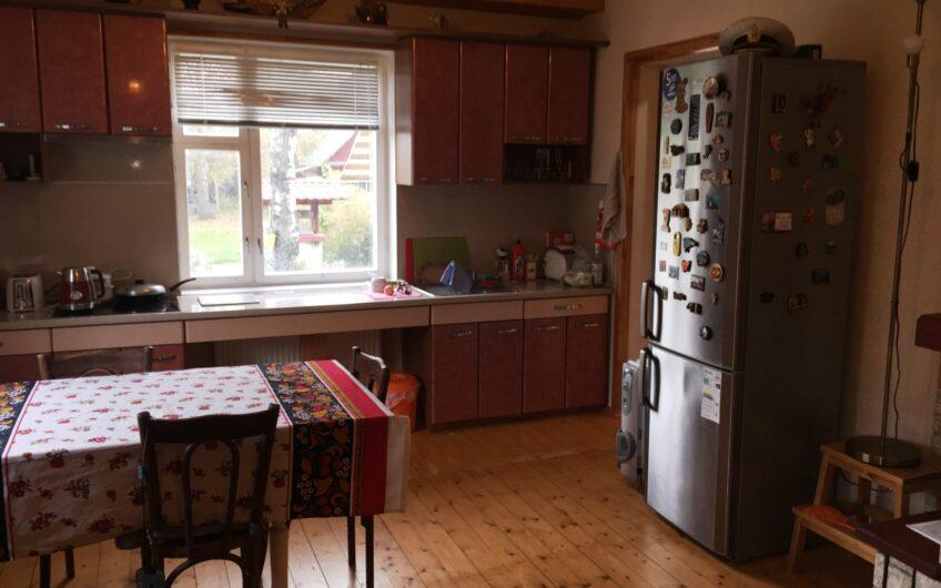 Сдается в аренду коттедж 140 кв. м. на Можайском ВДХР, запад.