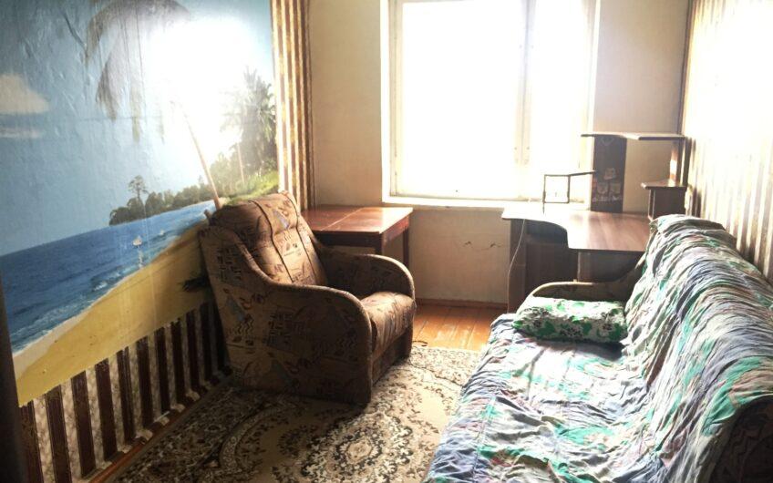 2-комнатная квартира в Можайском районе, 90 км от МКАД, запад.