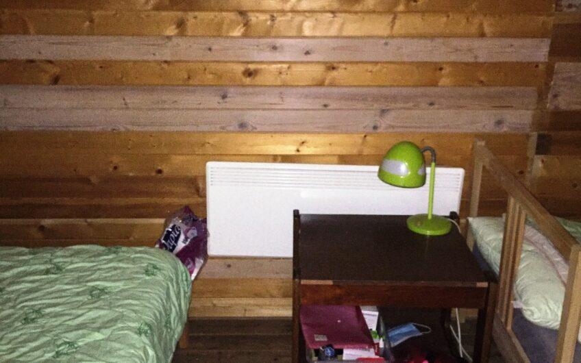 Дача в ДНП «Отдых, 8 соток, колодец, свет, забор, теплицы, хозблок.
