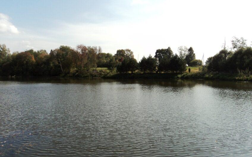 Участок 14 сот. в д. Батынки, МО, Можайский р-н, 120 км от МКАД.