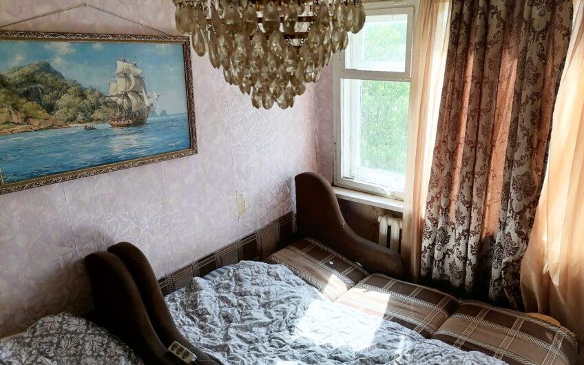 2-х комнатная квартира в Можайском районе, 110 км от МКАД.