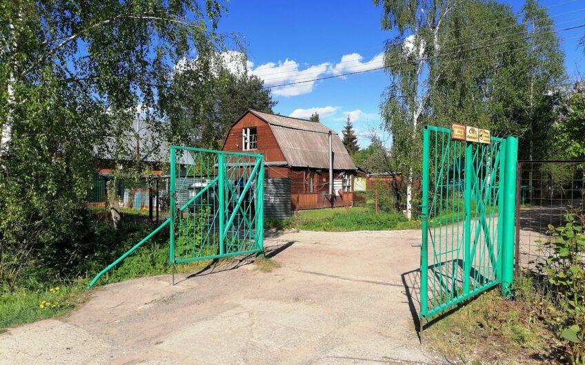 Уютная дача 70 кв.м с летней кухней 24 кв.м. рядом с ж/д станцией.