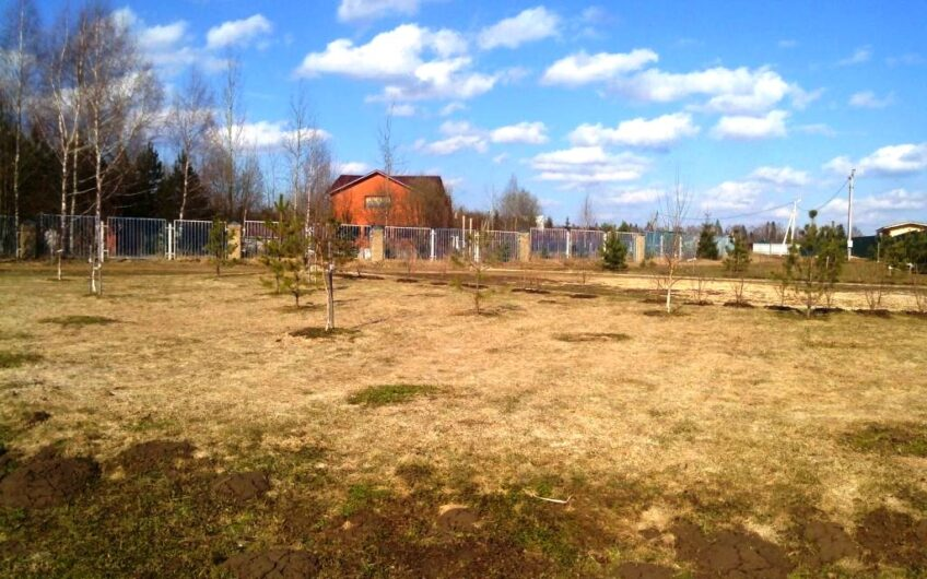 Новый дом 80 кв.м на берегу озера, д. Константиново, Рузский район.