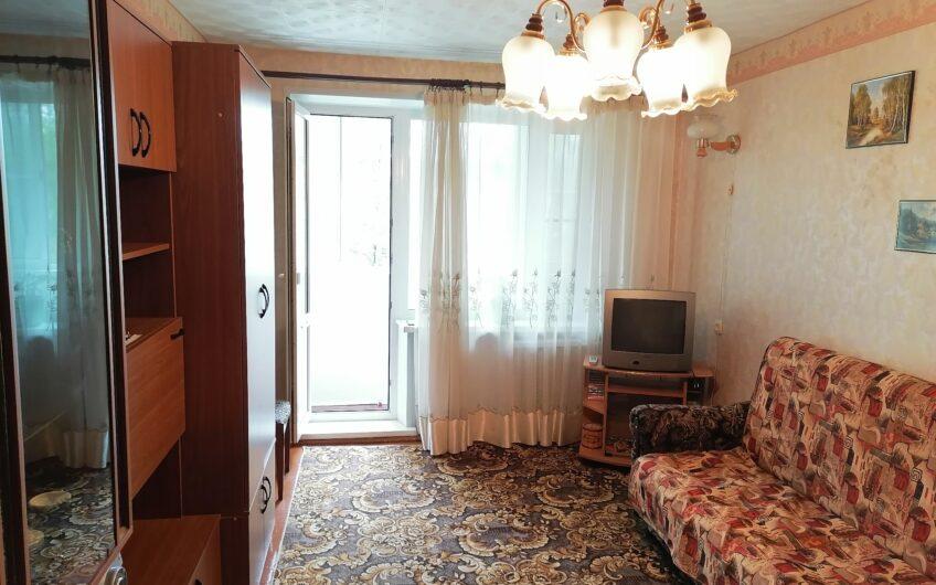 Сдается в аренду 1-к квартира 31 кв.м.