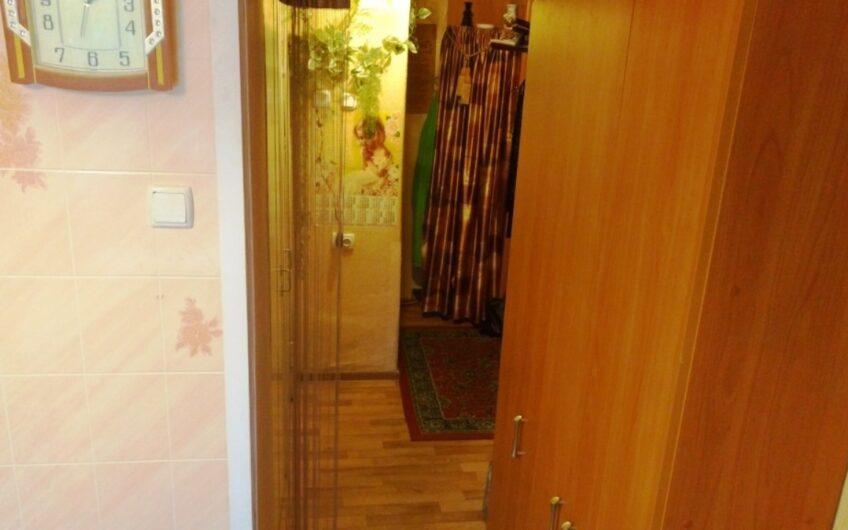 4х-комнатная квартира в Можайске.